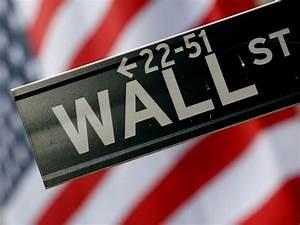 We Were Stock Brokers